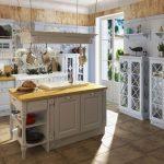 Кухня Винсент