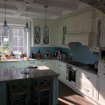 162. Классический дизайн кухни