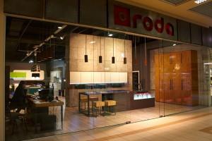 Салон кухонь Рода