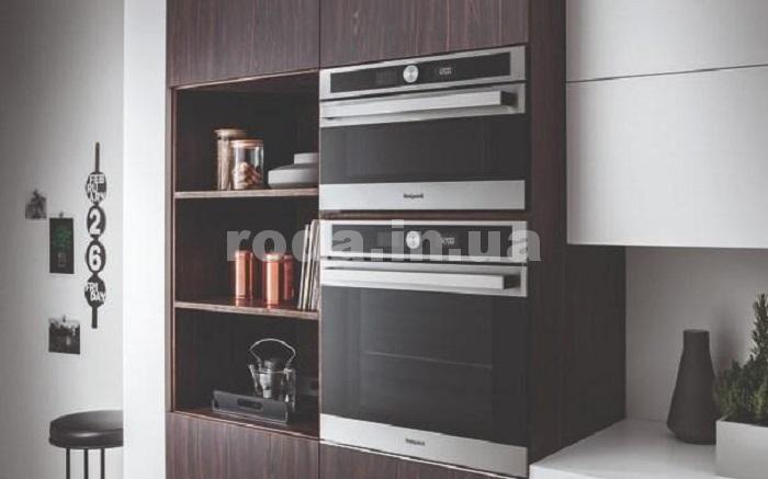 размещение духовки на кухне
