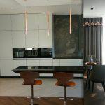 430. Кухня в современном стиле