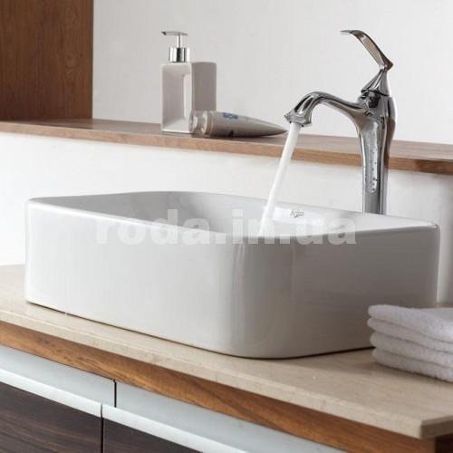 Мийка для ванної Краус