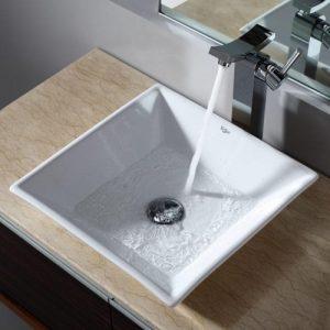 Мийка для ванної