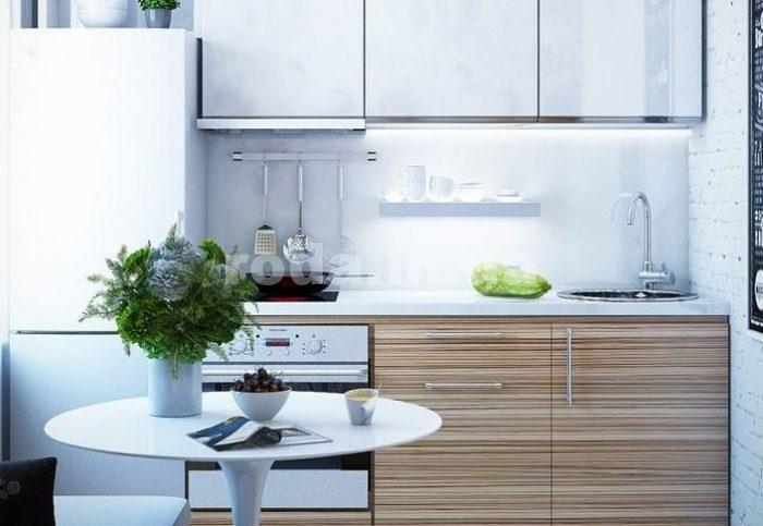 идеи для кухни 8м2