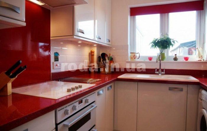 планировка кухни 6м2