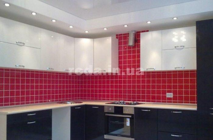 практичный цвет кухонного гарнитура