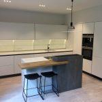 439. Кухня в современном стиле