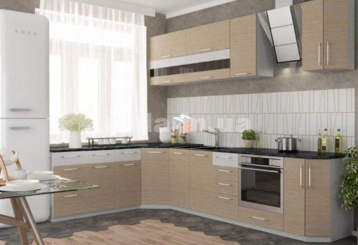 особенности модульных кухонь