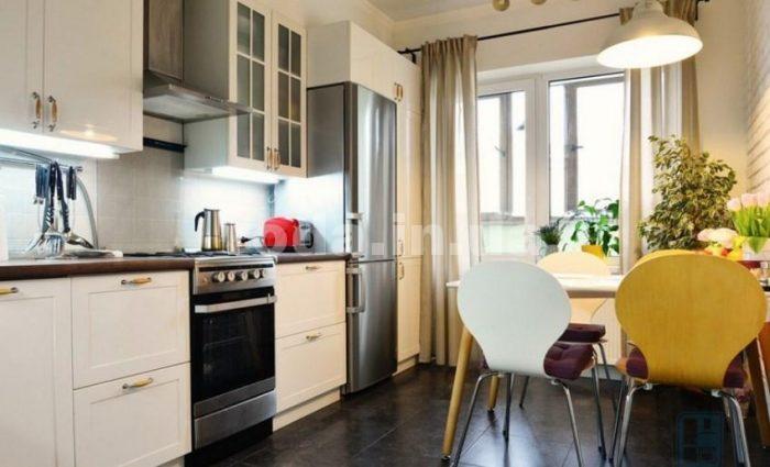 кухонная рабочая зона