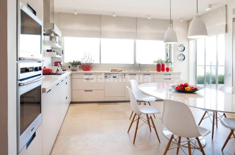 Аксессуары на кухне практично