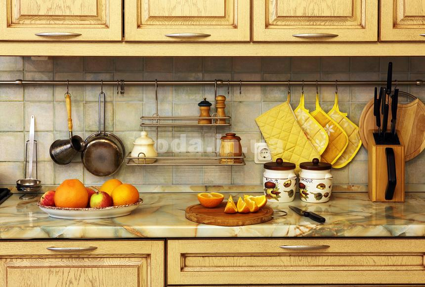 Аксессуары на кухне - уют