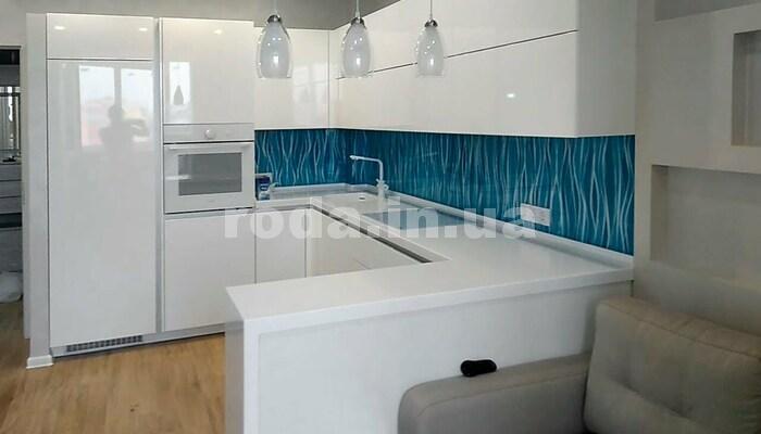 уход за белой кухней