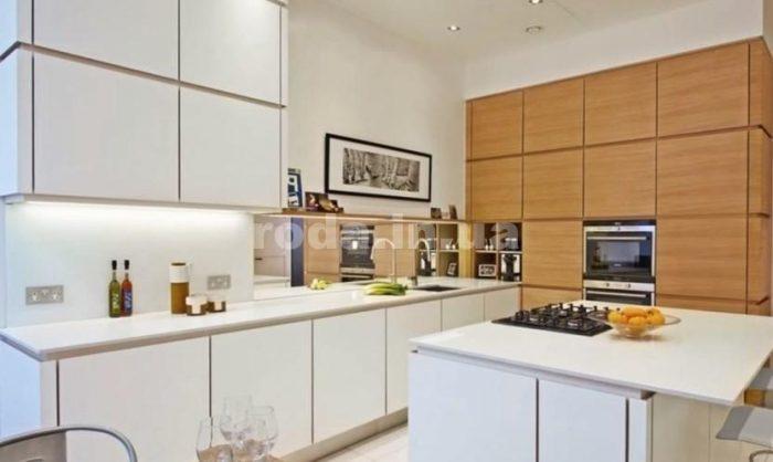 правила удобной планировки кухни