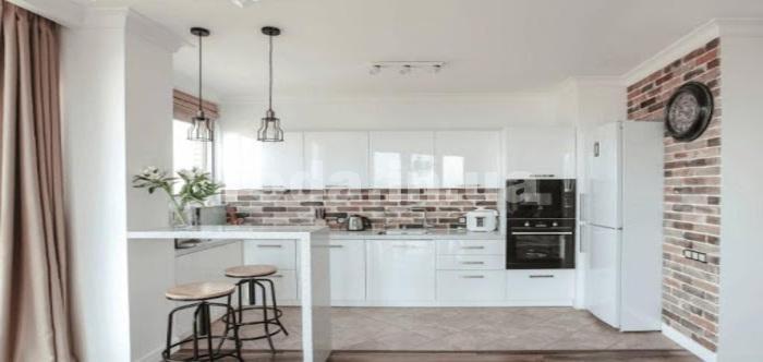 дизайн кухонь 2019
