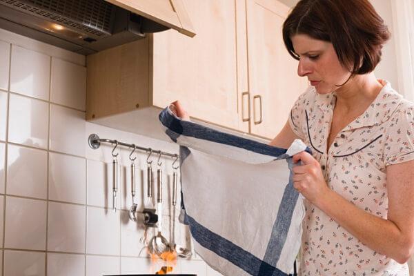 Какие вещи ненужные на кухне