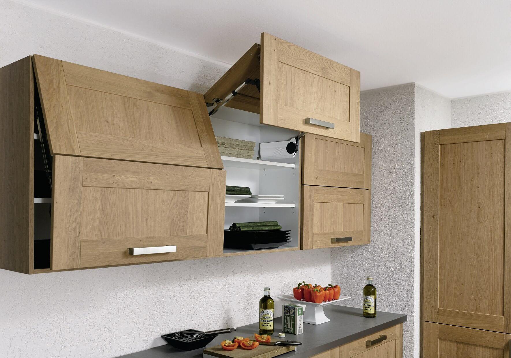 Советы при выборе материалов для кухни