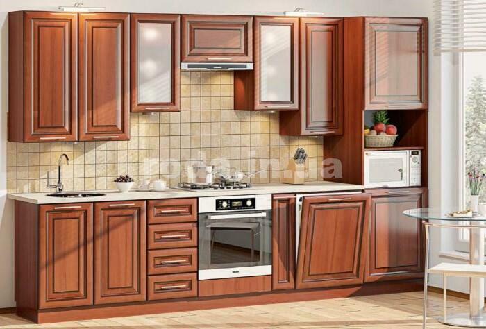 преимущества кухни в классическом стиле