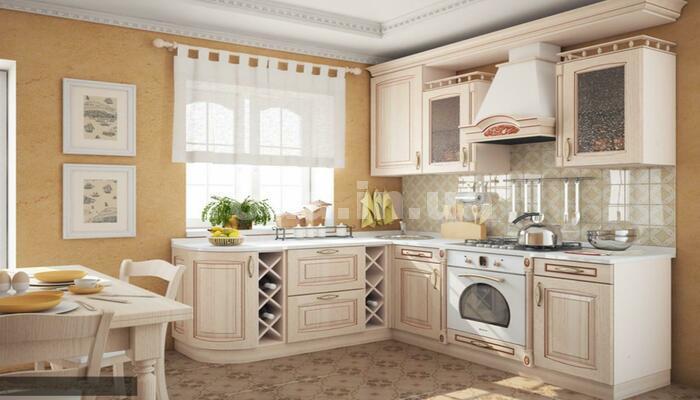 кухня в Киеве