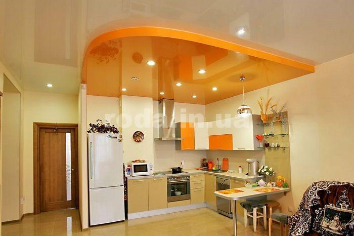 Комбинированые потолки