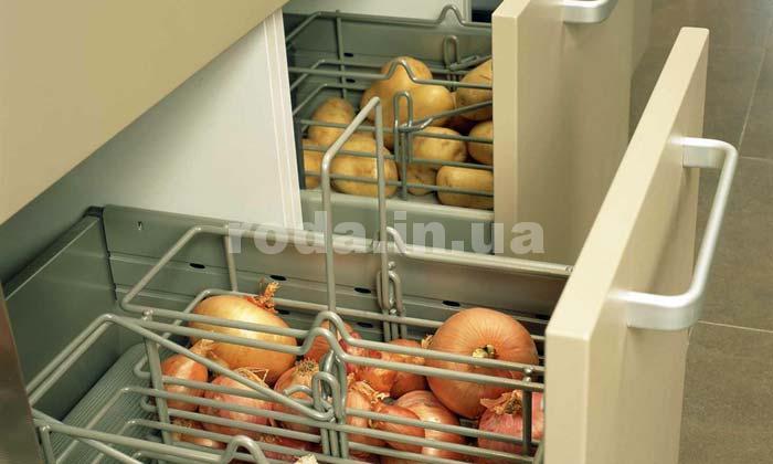 Ящики под овощи