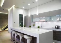кухни под потолок