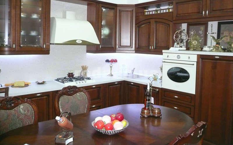 Кухонная мебель Киев