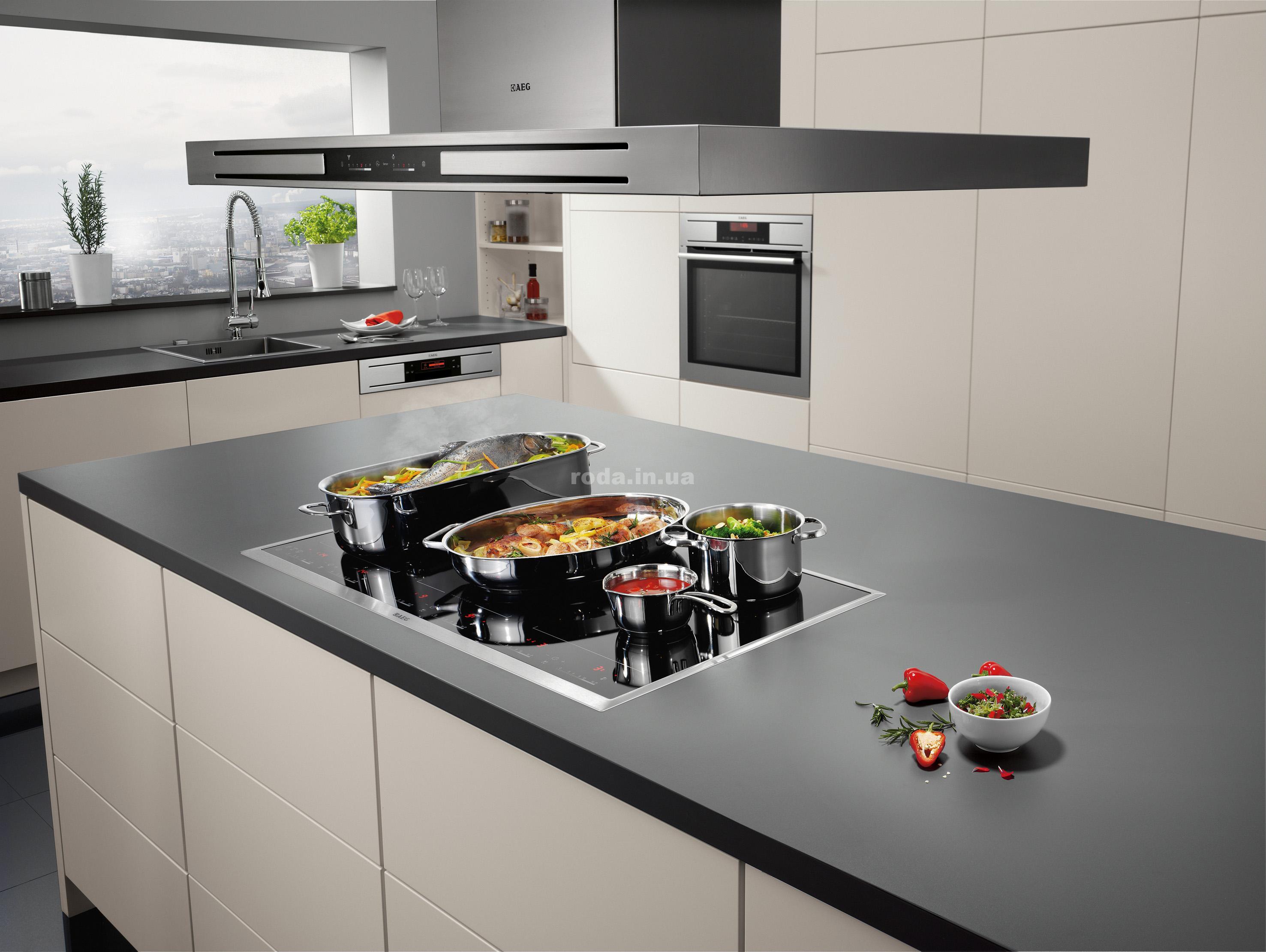 Техника для кухни встроенная