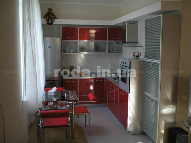 маленькая кухня для малогабаритной кухни