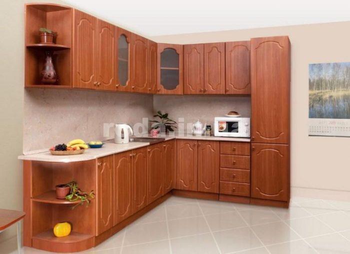 преимущества модульных конструкция для кухни