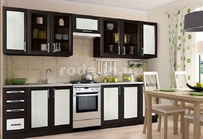 недостатки модульной мебели для кухни