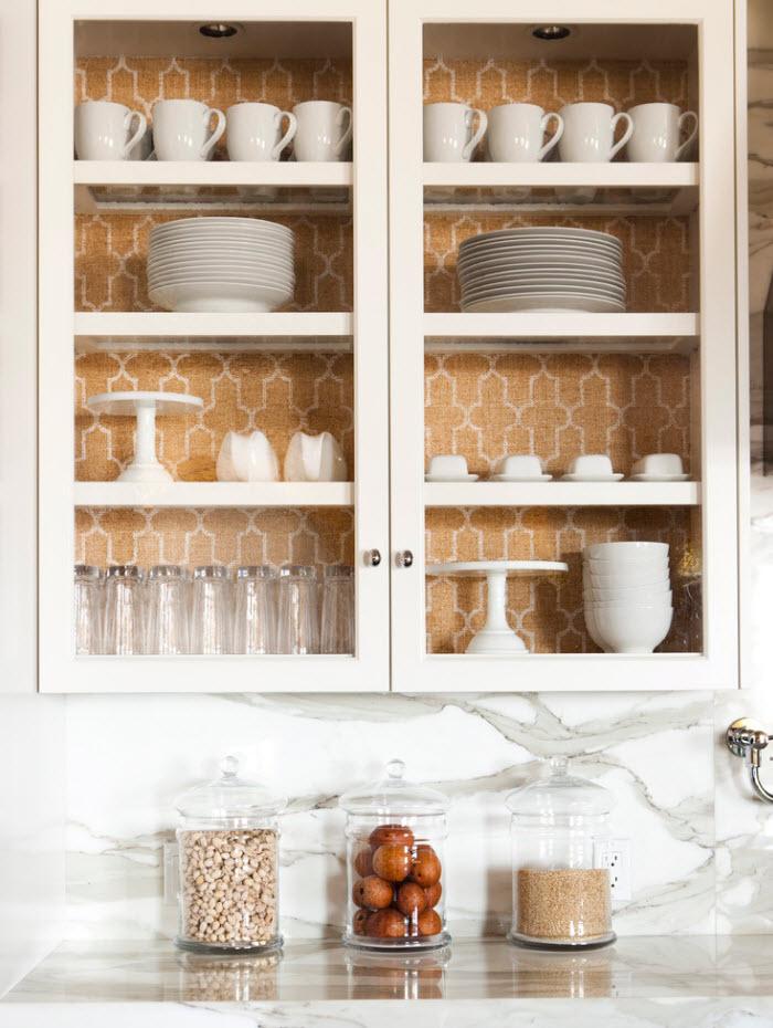 шкафы для кухни от компании Рода