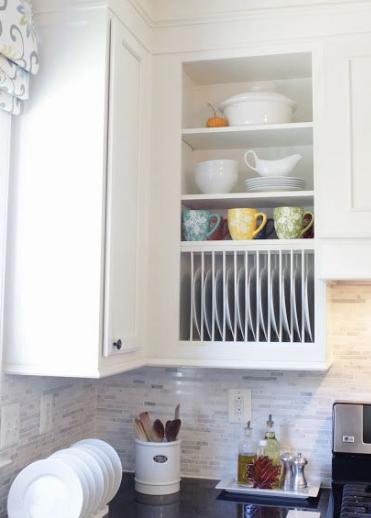 идеи для шкафов на кухне Рода