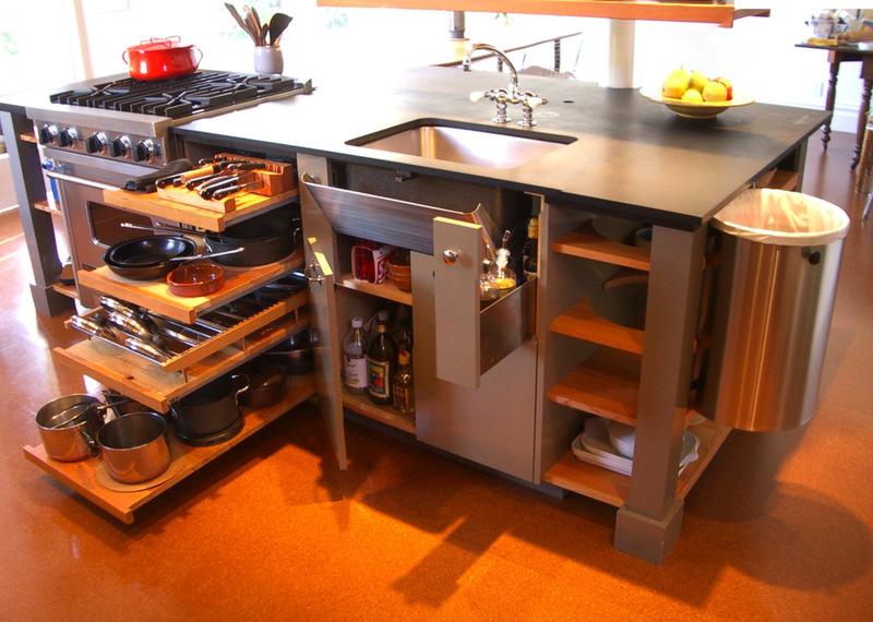купить шкафы для кухни