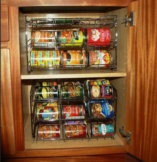 дизайн шкафов для кухни