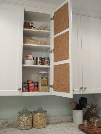 оригинальные шкафы на кухню Roda
