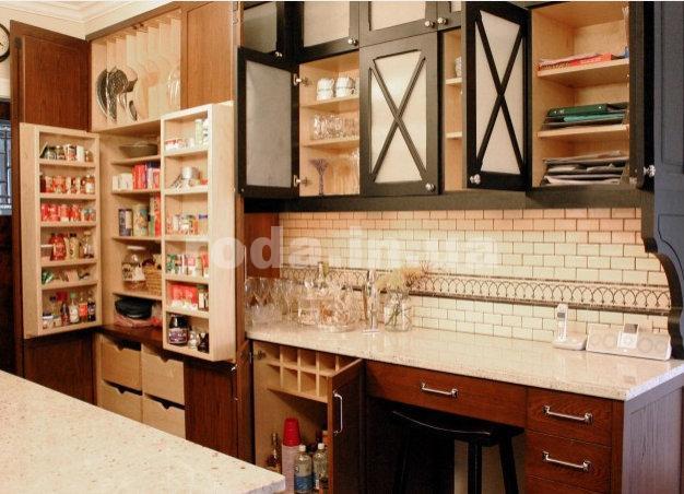 Практичный и удобный шкаф