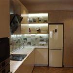 Современная кухня Roda