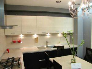Современные кухни фото