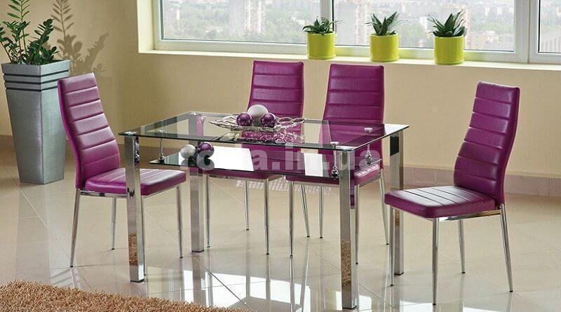 Интересные кухонные стулья