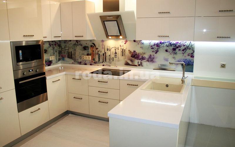 Угловая кухня рио
