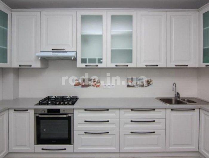 фасады кухонь