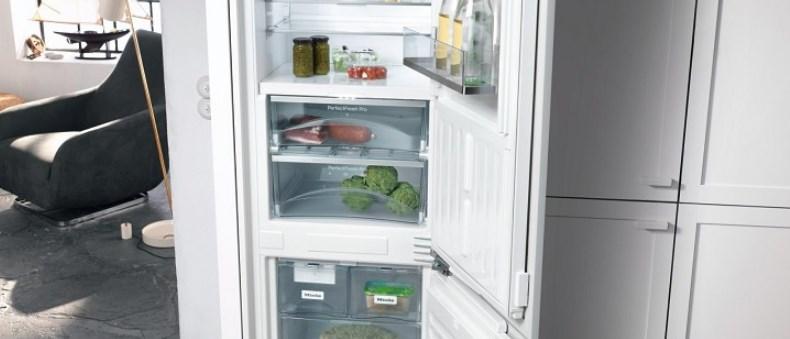 недостатки встроенного холодильника